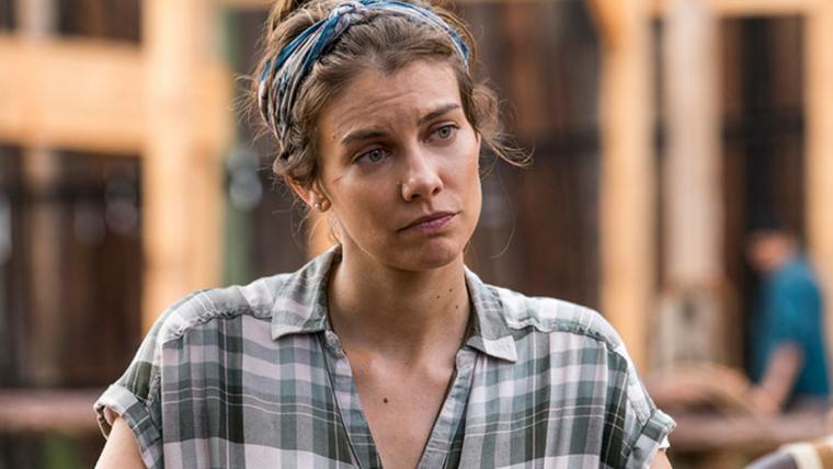 Teaser do próximo episódio de The Walking Dead destaca conflitos entre comunidades