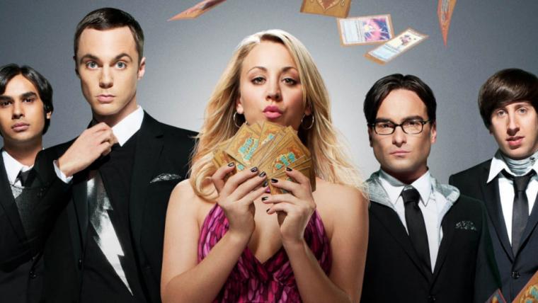 Os quatro atores mais bem pagos da TV são de The Big Bang Theory; veja lista completa