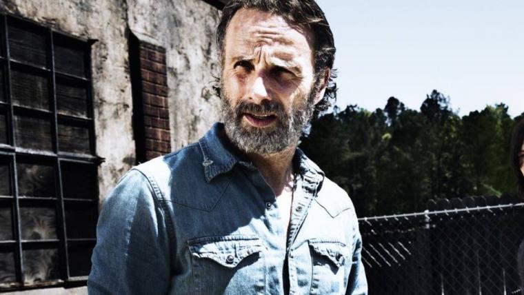 The Walking Dead sofre mais uma queda de audiência