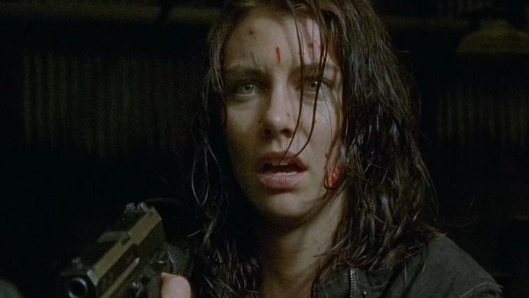 The Walking Dead | Showrunner comenta sobre preparação para saída de Lauren Cohan