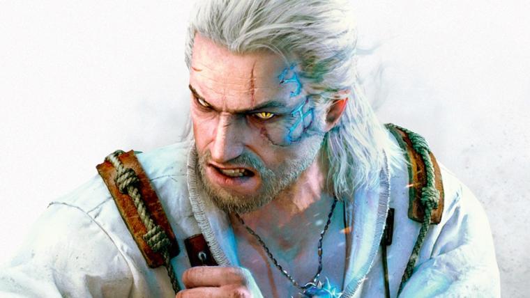 Henry Cavill publica foto após treinamento para interpretar Geralt na série de The Witcher