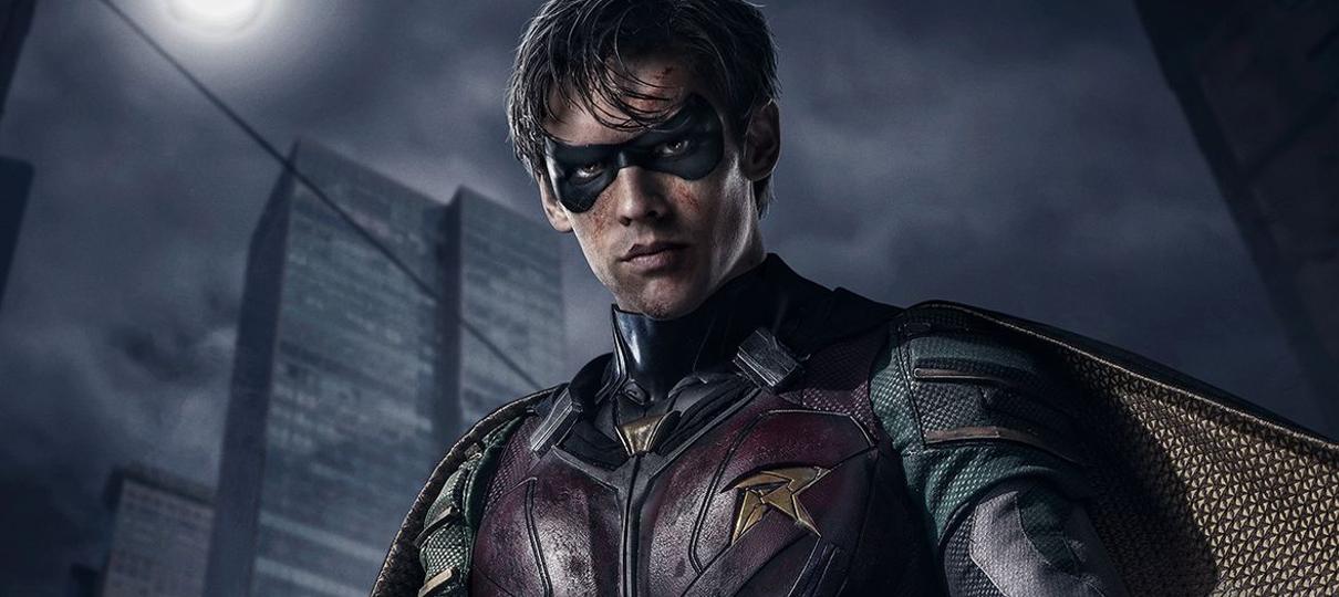 Titãs   Netflix confirma que exibirá segunda temporada