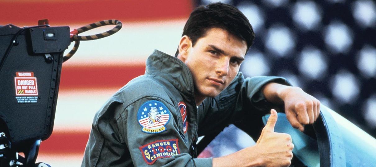 Hans Zimmer e Harold Faltermeyer vão compor trilha sonora de Top Gun: Maverick