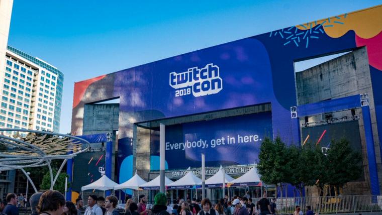 Twitch anuncia novas ferramentas para a plataforma durante a TwitchCon 2018