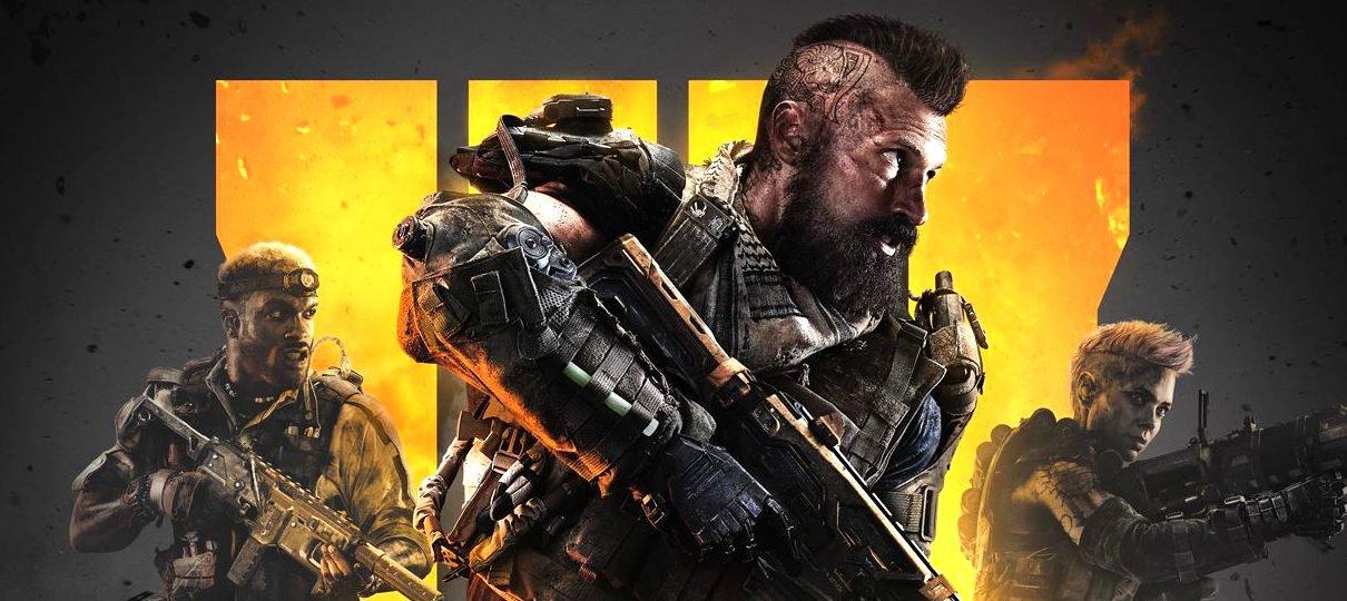 Treyarch estuda a possibilidade de cross-play em Call of Duty, diz Jay Puryear