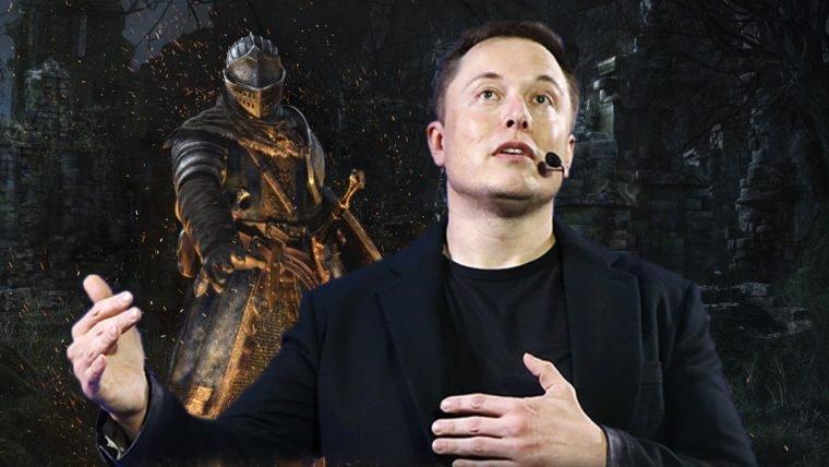 Twitter é Dark Souls? Elon Musk compara redes sociais com jogos