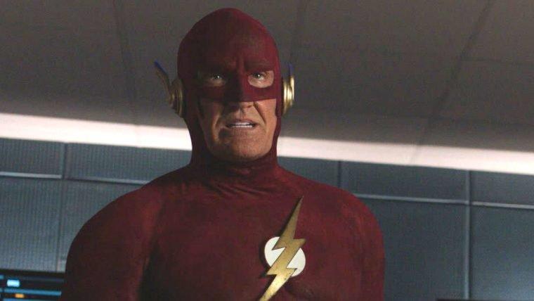John Wesley Shipp voltará a ser o Flash dos anos 90 em crossover de séries da DC