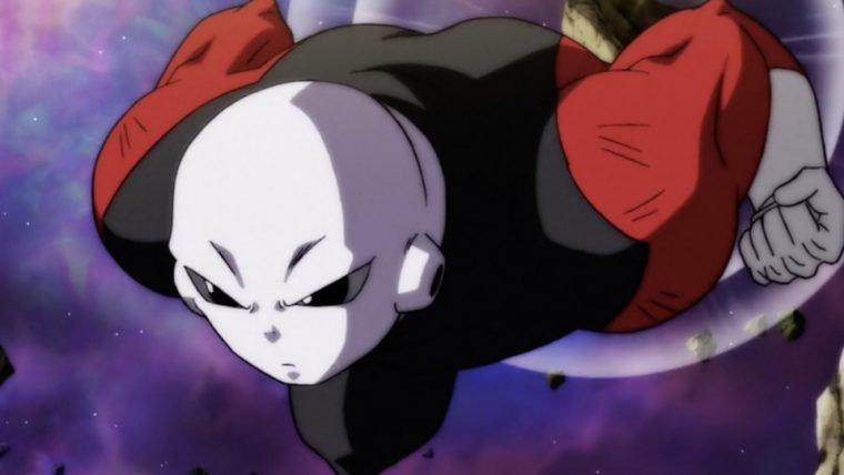 Mangá de Dragon Ball Super revela desejo de Jiren
