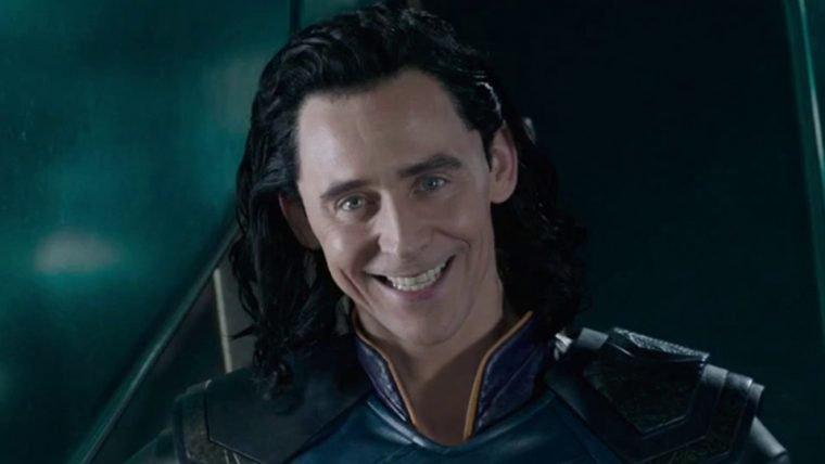 Tom Hiddleston também não sabe o destino de Loki após Vingadores: Guerra Infinita