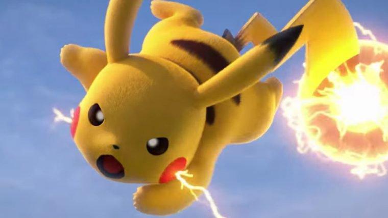 Jogo de Pokémon com mundo aberto é uma possibilidade, diz diretor
