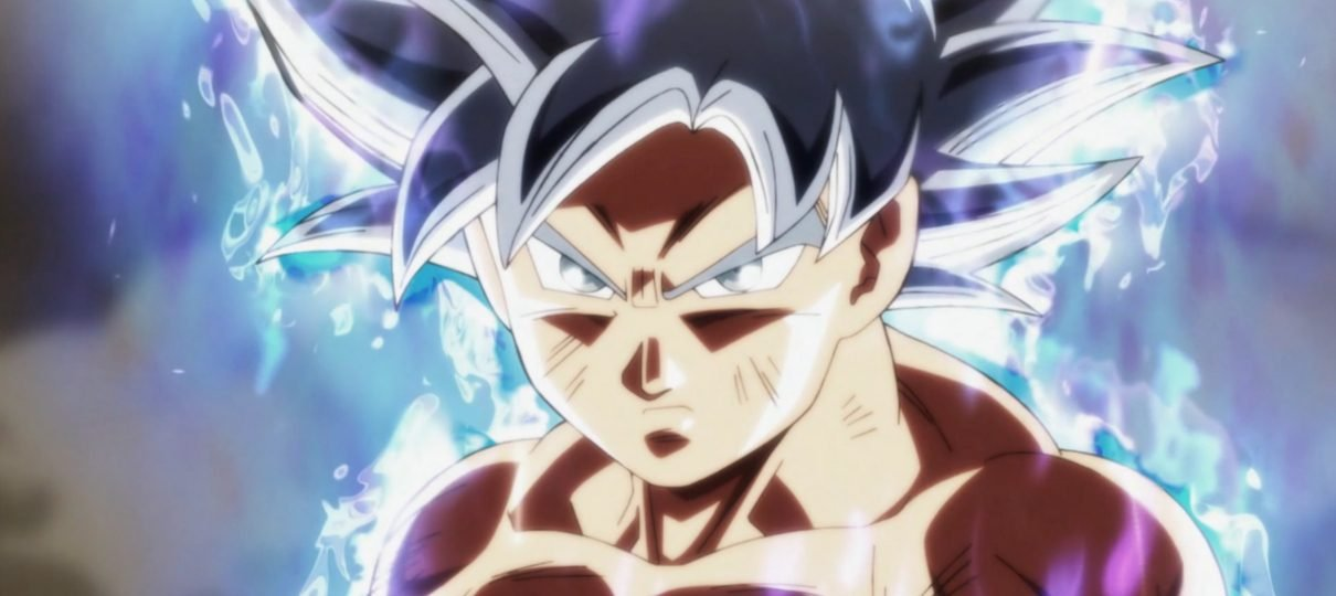 Super Dragon Ball Heroes mostrará o Instinto Superior no episódio 6
