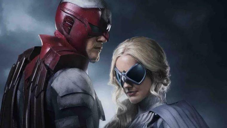Ator diz que Titãs é melhor do que Vingadores: Guerra Infinita por ter riscos reais