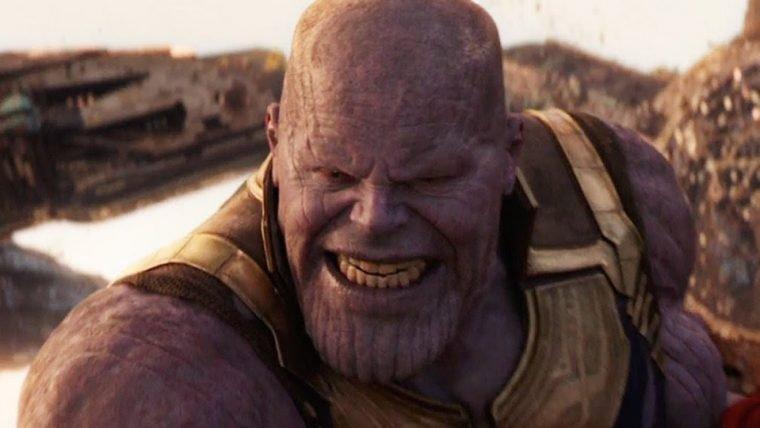 No momento, Vingadores 4 tem três horas de duração