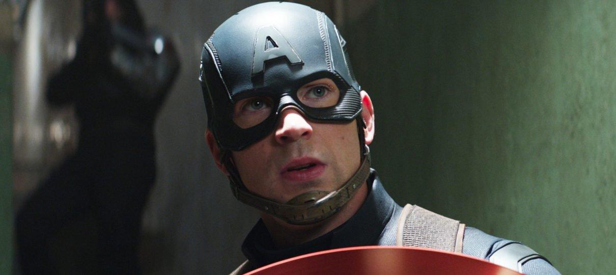 Nova teoria sugere que título de Vingadores 4 já tinha sido indicado em Capitão América