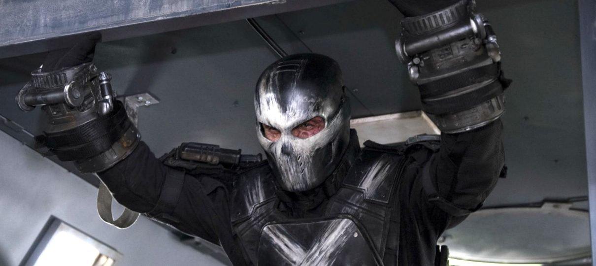 Ator de Ossos Cruzados confirma flashbacks e retorno em Vingadores 4