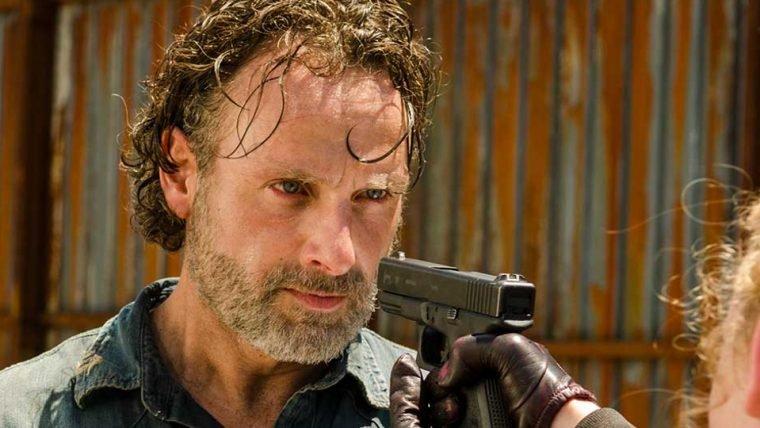 The Walking Dead | Episódios 4 e 5 serão os últimos de Rick Grimes