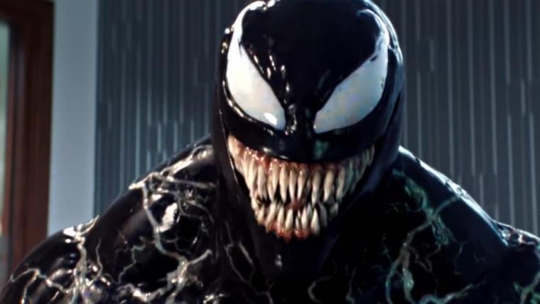 Bilheteria EUA | Venom lidera pela segunda semana consecutiva