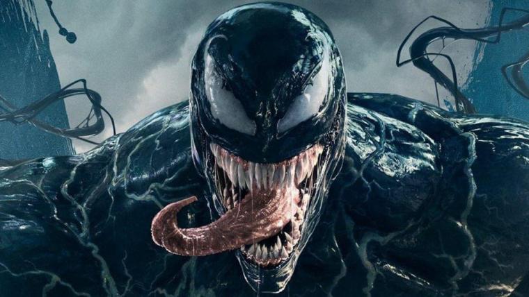 Venom bate recorde de bilheterias em outubro nos EUA