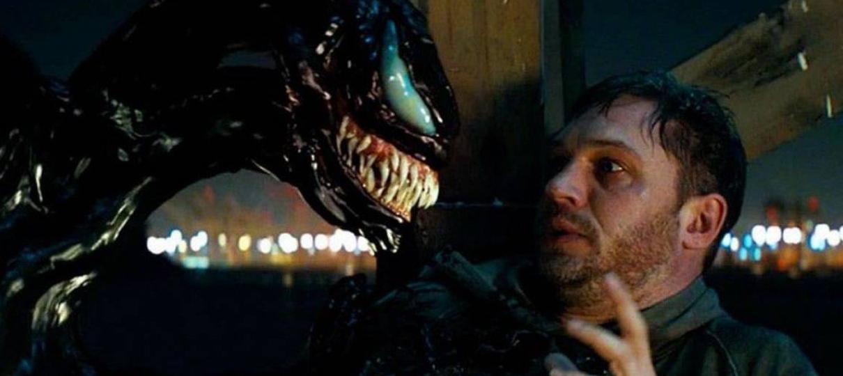 Eddie Brock e Venom foi o ship mais comentado do Tumblr