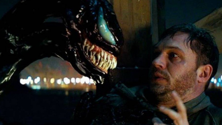 Eddie Brock e Venom foi o ship mais comentado do Tumblr