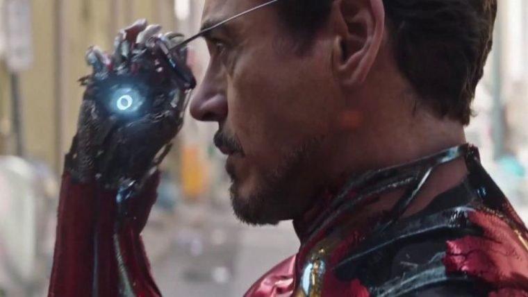 Vingadores 4 | Foto vazada dos bastidores pode ter revelado arma