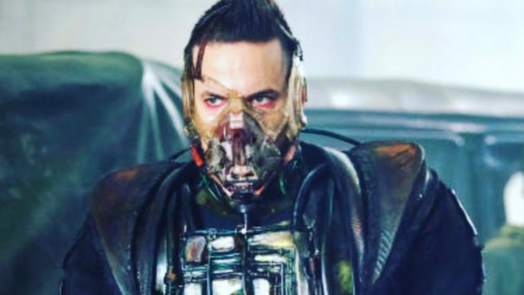 Visual do Bane na série Gotham é revelado