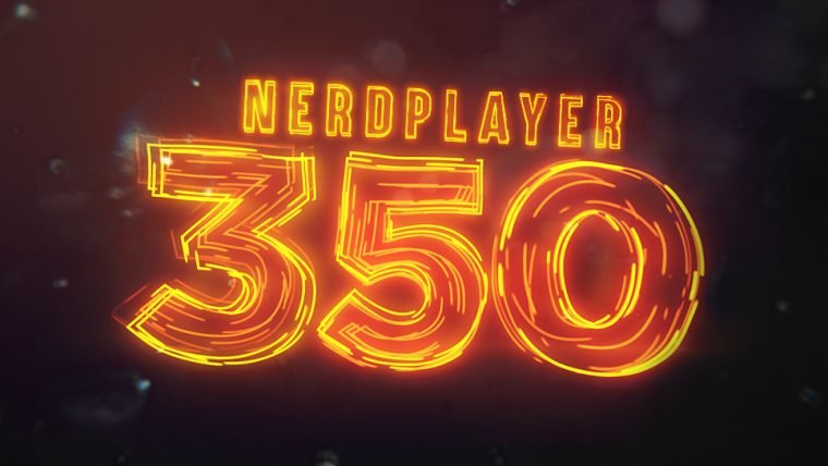 O melhor de 350 NerdPlayers
