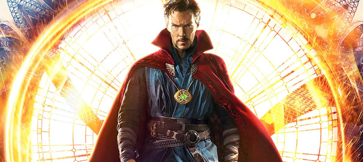 Vingadores 4 | Produtor confirma aparição de personagem de Doutor Estranho no filme