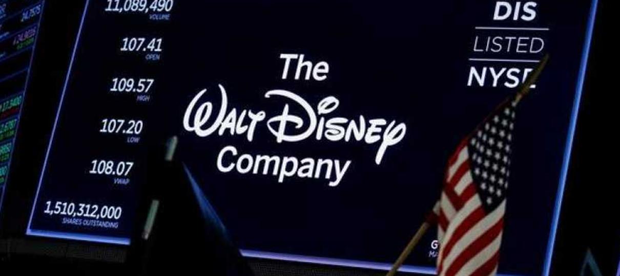Disney oferece concessões para União Europeia aceitar compra da Fox