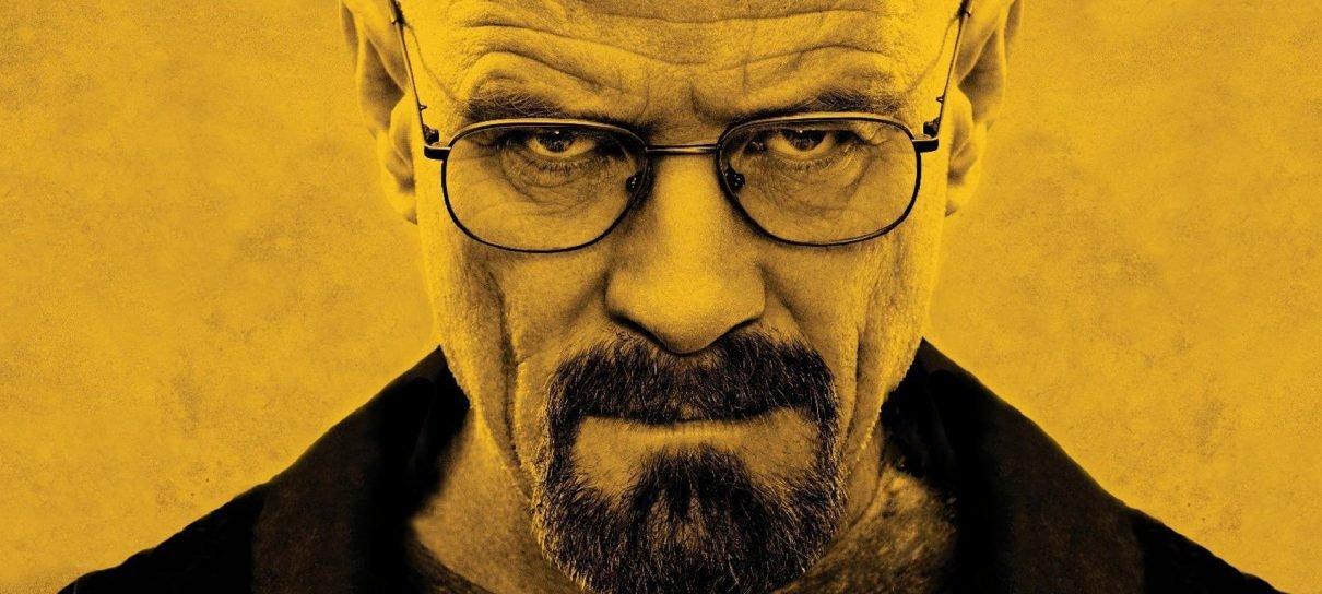 Breaking Bad | Bryan Cranston aceitaria voltar a interpretar Walt sem pensar duas vezes