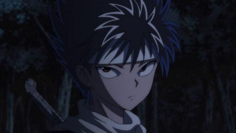 Yu Yu Hakusho | Confira novas imagens do episódio especial