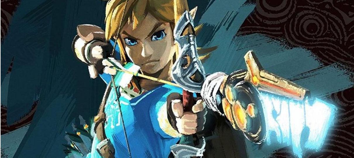 Adi Shankar negocia para produzir série de The Legend of Zelda