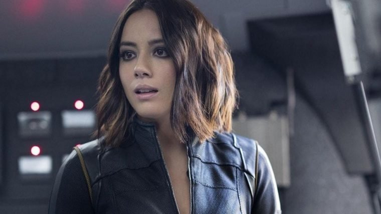 Agents of SHIELD é renovada para a sétima temporada