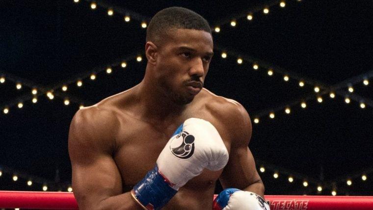 Creed II   Michael B. Jordan promete derrotar os adversários em trecho do filme