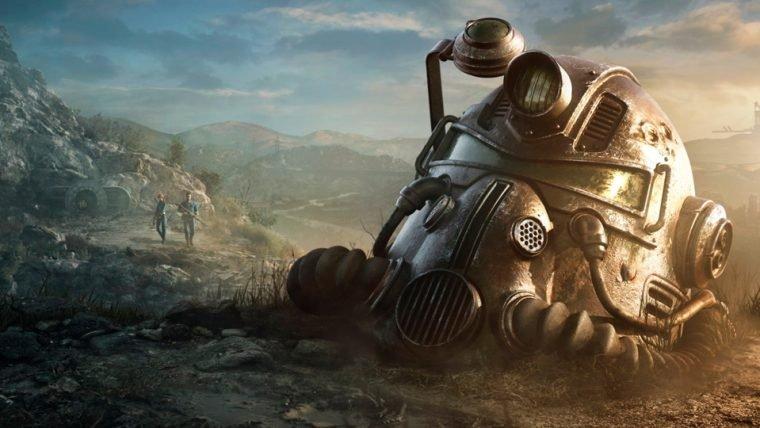 Fallout 76 | Confira 30 minutos de gameplay do jogo!