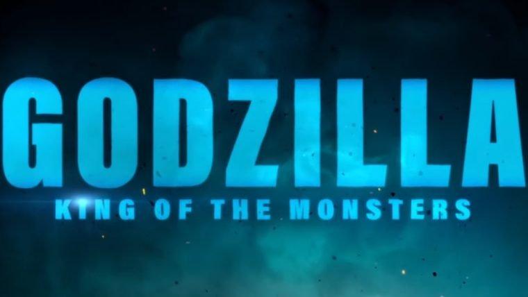 Godzilla: Rei dos Monstros   Trailer internacional é divulgado