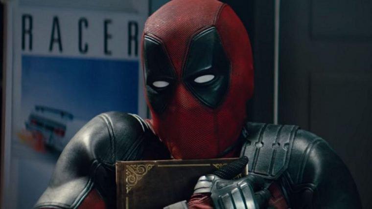 Era Uma Vez um Deadpool ganha trailer legendado e data de estreia no Brasil!