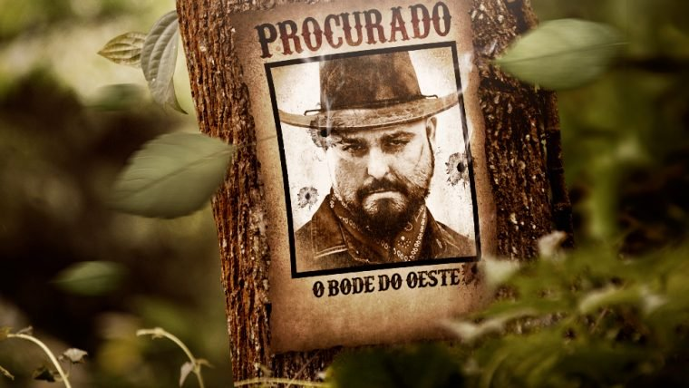 Red Dead Redemption II - O Bode do Oeste