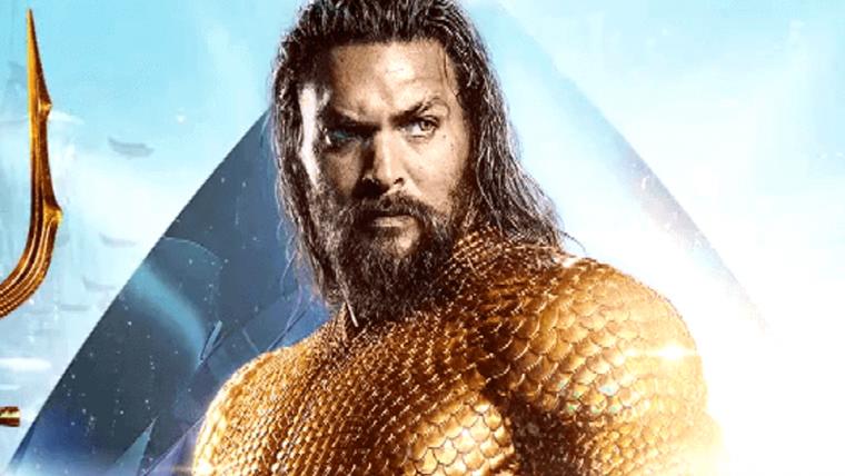 Aquaman é inspirado em filmes de Steven Spielberg e George Lucas, diz James Wan