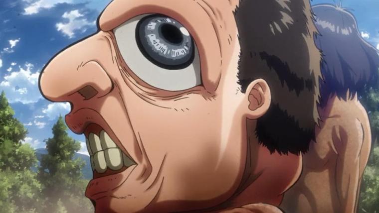 Autor de Attack on Titan falará sobre a criação do mangá em documentário japonês