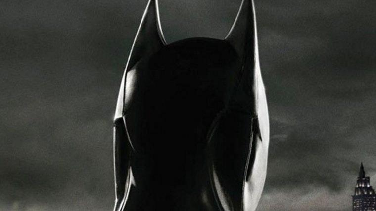 Gotham   Batman estrela o pôster do último episódio da série
