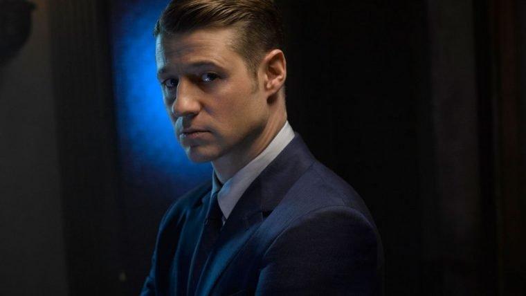 Gotham   Ben McKenzie, o James Gordon, vai escrever o final da série