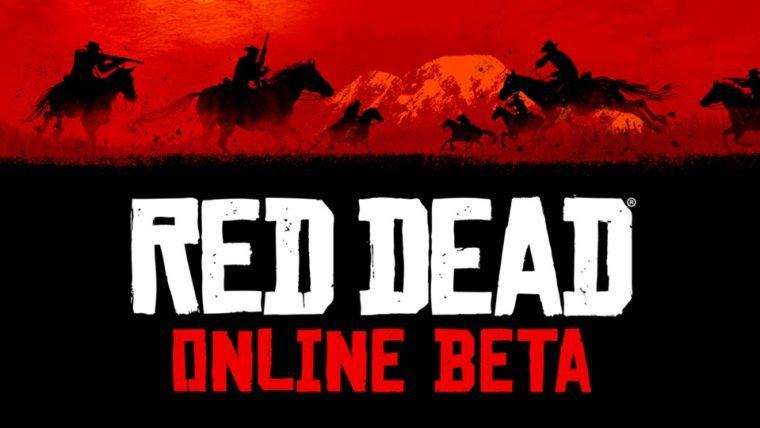 Progresso feito no beta pode ser perdido após lançamento geral de Red Dead Online