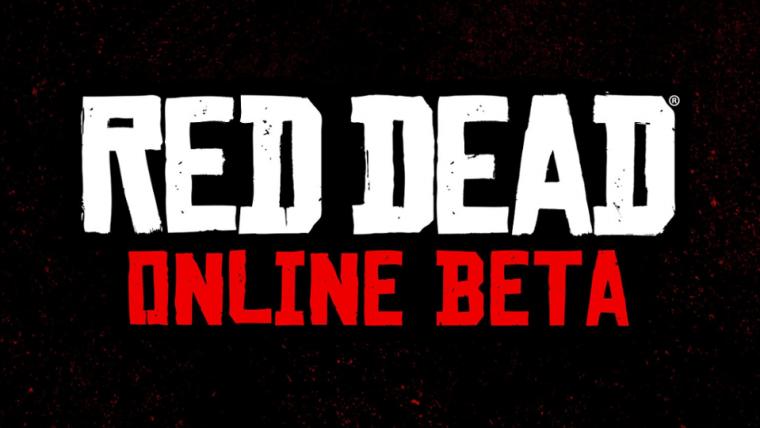 Beta aberta de Red Dead Online chega no final deste mês