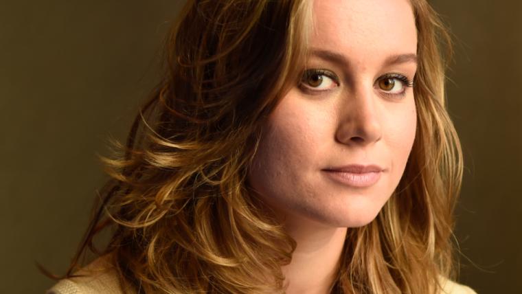 Brie Larson faz cosplay de Samus Aran e quer estrelar filme de Metroid