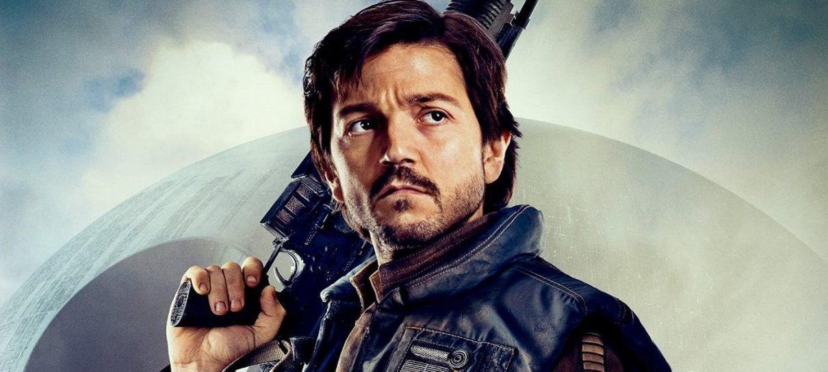 Star Wars | Disney vai produzir série focada em personagem de Rogue One