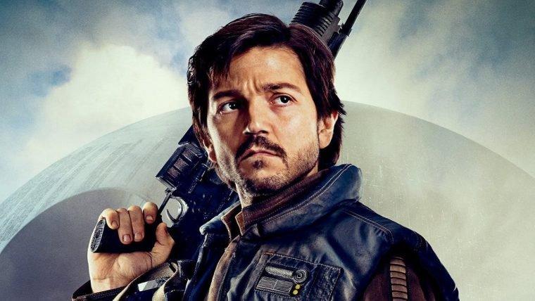 Rogue One | Produtor de The Americans será showrunner da série sobre Cassian
