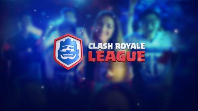 Clash Royale League | Assista ao torneio de colocação das finais mundiais