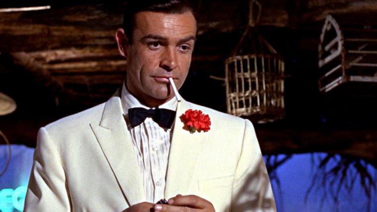 Sean Connery é o James Bond preferido pelo público, aponta pesquisa