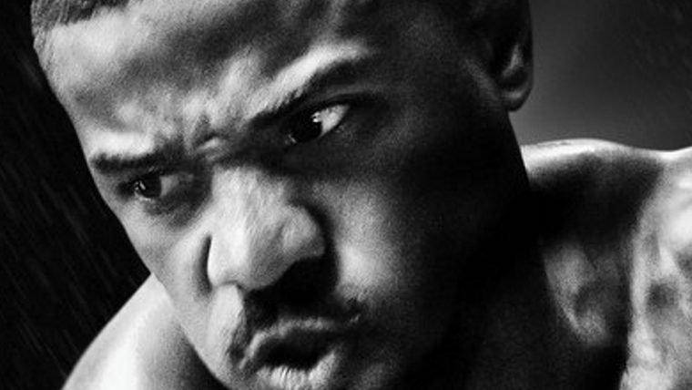 Creed II | Adonis parte para a luta em novo pôster